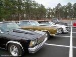 New Years Day Car Show at Horry-Georgetown Technical College0