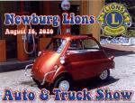 Newburg Car Show1
