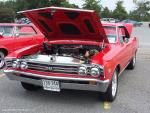 Newport News Sheriff's Office Project Lifesaver Benefit Car Show 0