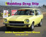 NHRA Pacific Division – National Open at Redding Dragstrip June 1, 20130