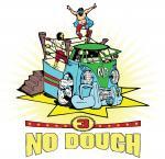 No Dough Bus Show April 13-14, 20130
