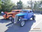 North Haledon Cruise3