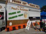 North Hampton Lions Car Show0