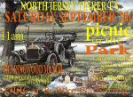 """North Jersey Tinker T's """"Picnic in the Park""""0"""