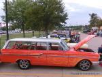 Nostalgia Night Classic Car Cruise @ Albertsons Arlington, TX Friday Oct 4th, 20130