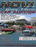 NOVI Spring Classic Car Auction  0