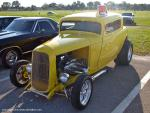 NSRA 25th Southeast Street Rod Nationals Plus Saturday Oct. 13, 20120