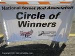 NSRA 33rd Annual Street Rod Nationals North Plus Winners Circle0