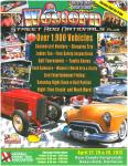 NSRA 36th Western Street Rod Nationals Plus Videos0