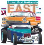 NSRA 40th Annual Street Rod Nationals East Plus May 31 - June 2, 20130