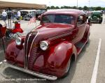 NSRA 43rd Annual Street Rod Nationals Plus Friday August 3, 20120
