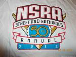 NSRA 50th Anniversary0