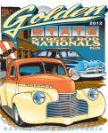 NSRA Golden State Street Rod Nationals Plus0