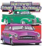 NSRA Northwest Street Rod Nationals Plus0
