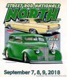 NSRA Street Rod Nationals - North0