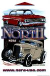NSRA Street Rod Nationals North0