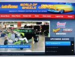 O'Reilly Auto Parts World of Wheels Wisconsin0