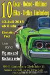 Oldtimer Show in Lindenberg1