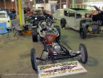 OReilly Auto Parts World of Wheels Indianapolis1