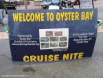 OYSTER BAY TUES NITE CRUISE 0