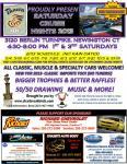 Panera Bread Cruise Night June 1, 20130