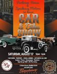 Parkview House & Speakeasy Motors Car & Bike Show0