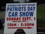 Patriots Day Car Show0