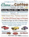 PAWLEY'S ISLAND CARS & COFFEE150