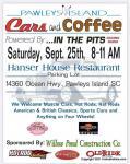 Pawleys Island Cars & Coffee0