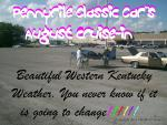 Pennyrile Classic Cars August Cruise-In0