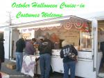 Pennyrile Classics Car Club's October Halloween Cruise-in0