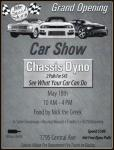 Pep Boys Speed Shop Grand Opening Car Show in Albany, NY0