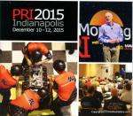 Performance Racing Industry 20150