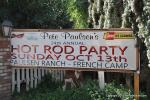 Pete Paulsen Hot Rod Party0