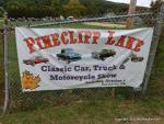 Pine Cliff Lake Autumn Lights Street Fair and Car Show0