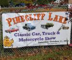Pinecliff Lake Community Club Car Show0