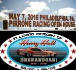 Pirrone Racing Open House & Harry Hall Benefit1