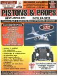 Pistons & Props0