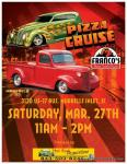 PIZZA CRUISE at FRANCO'S NEW YORK PIZZA8