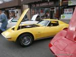 Pompton Lakes Chamber of Commerce Car Show0