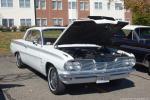 Pontiac~Oakland~GMC Fall Show & Swap Meet0