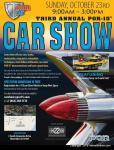 Por-15 Car Show0