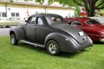 Port Rowan Classic Car Show1