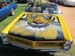 Pound Ridge Car Show0