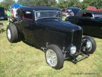 Prince William Cruisers Benefit Wounded Warrior Car Show0