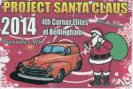 Project Santa Claus64