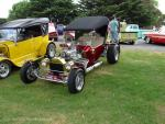 Queenscliff Rod Run0