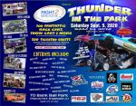 R2B presents THUNDER IN THE PARK9