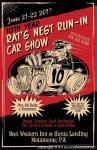 Rat's Nest Run - In Poconos0