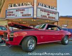 Return to Renton Car Show0
